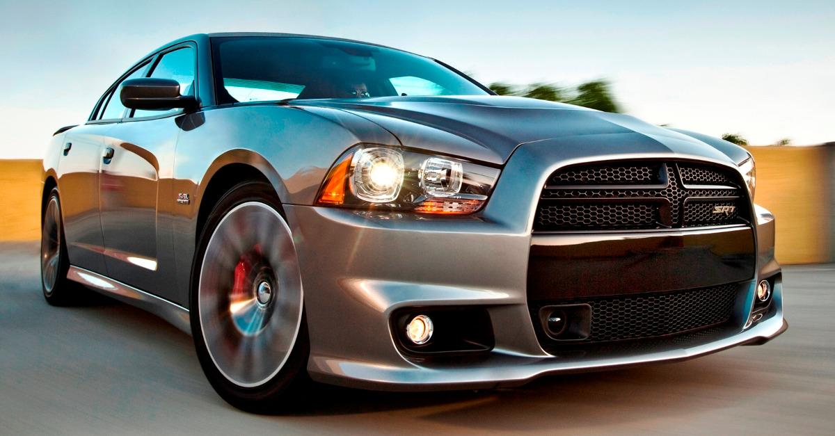 See How You Can Get in the Hottest Sedan of 2015!