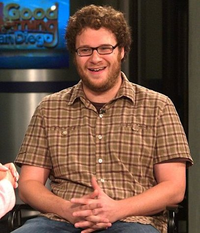 (Seth Rogen)