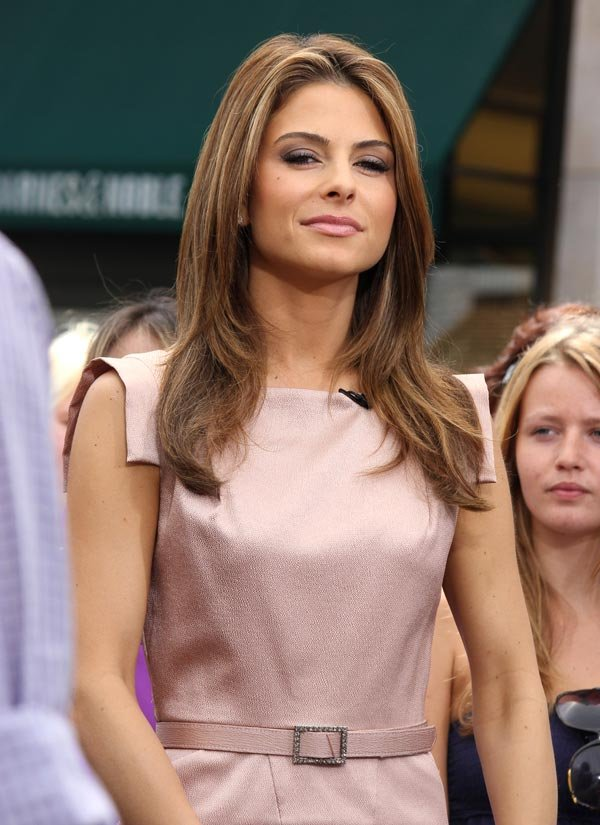 Maria Menounos: I Was Sexually Abused By Two Doctors