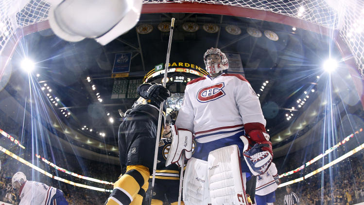 Stanley Cup Playoffs Three Stars: Price buries Bruins, Kings fo…