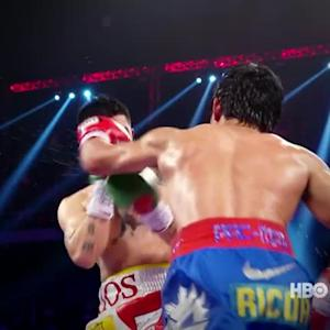 Hey Harold!: Rios vs. Chaves