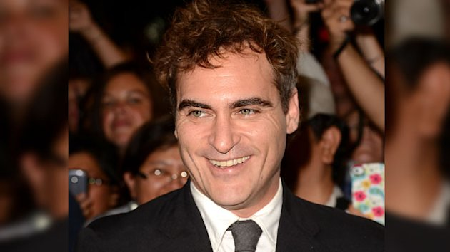5 Things You Don&#39;t Know About Joaquin Phoenix