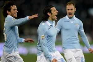 Lazio 1-1 Napoli: Campagnaro rescues point for title-chasing Partenopei