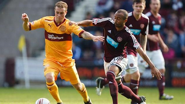Nicky Law hopes Motherwell can progress past Aberdeen and Hibernian to play at Hampden