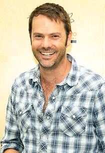 Barry Watson  | Photo Credits: Michael Tran/FilmMagic