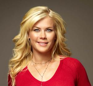 Ali Sweeney -- Access Hollywood