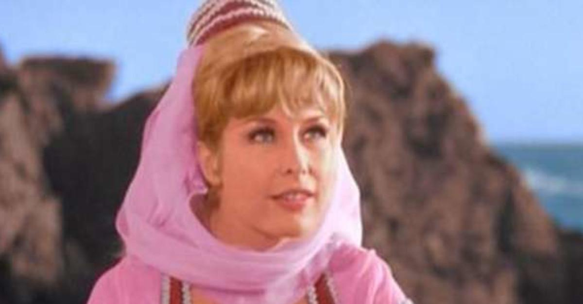 Where Are They Now: The Cast of I Dream of Jeannie