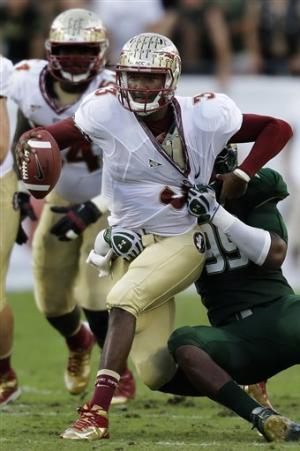 Florida St.-NC State Preview