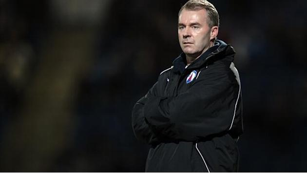League Two - Sheridan takes Plymouth job