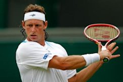 David Nalbandian quiere ganar como sea la Copa Davis. (Foto: Getty Images)