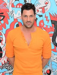 Maksim Chmerkvskiy attends AOL's New National Commercial open call at AOL Studios on November 29, 2012 in New York City -- Getty Images