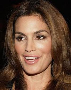 Cindy Crawford Embraces Her Bare Face: More Stars We like Seeing Without Makeup