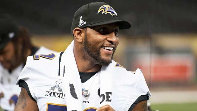 Ray Lewis on top moments of his NFL career