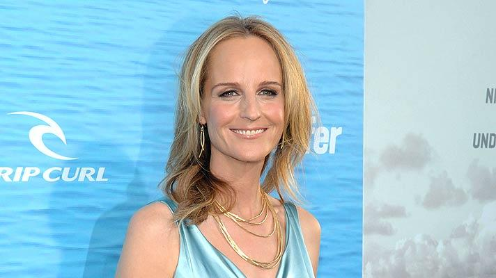 Helen Hunt Soul Surfer