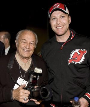 Denis Brodeur, father of Martin Brodeur dies