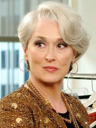Meryl Streep To Play Chief Elder In 'The Giver'
