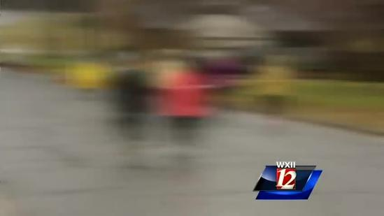 Kernersville 5k race benefits Wounded Warrior Project