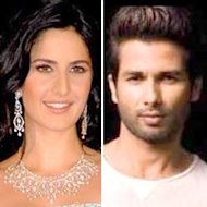 Katrina Kaif To Star Opposite Shahid Kapoor In 'Namak'?