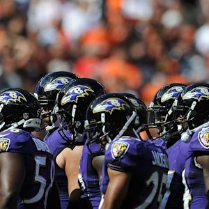 Week 8 NFL Picks - Will Ravens D stifle Cincinnati?