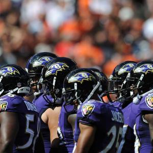 Week 8 NFL Picks - Will Ravens D stifle Cincinnati?