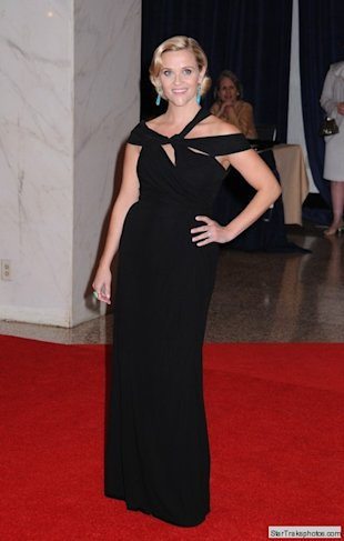 Reese Witherspoon Correspondents dinner