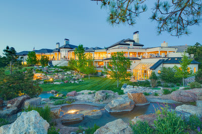 Largest Private U.S. Residence to be Offered at No-Reserve Auction by Supreme Auctions.