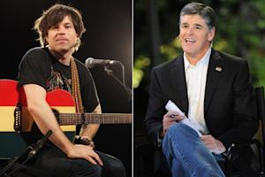 Fox's Sean Hannity Attacks Ryan Adams' 'Liberal Twitter Tirade'