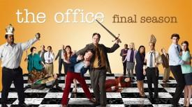 'The Office' Series Finale Set For May 16