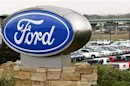 Ford says recalls have not hurt auto sales