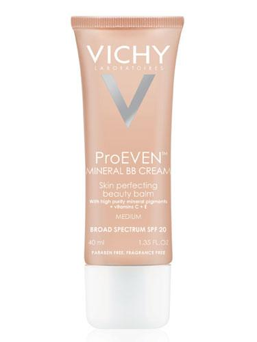 Vichy ProEVEN All-in-One Mineral BB Cream