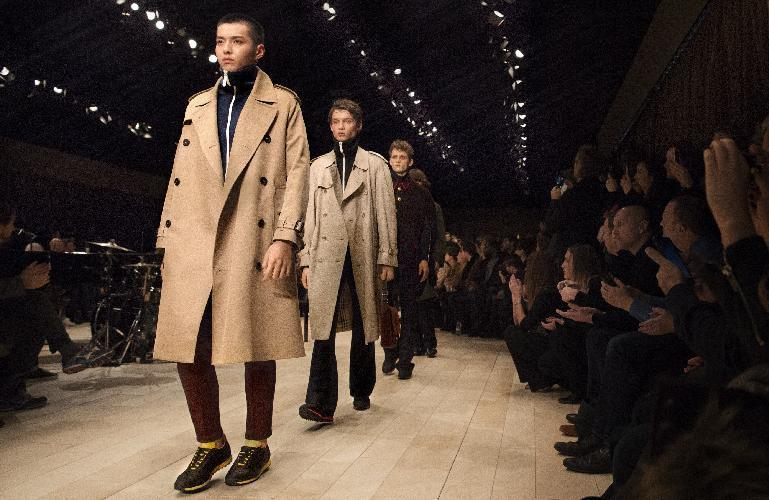 NY Fashion Week kicks off with questions about future