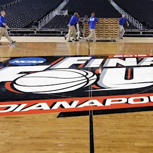 Final Four teams have Indy history