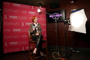 Paramore's Hayley Williams Talks Slaying Sexism, Her Oddest Tour Rider