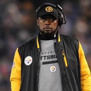 Official Review: Pittsburgh Steelers head coach Mike Tomlin's antics