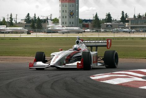 IndyCar Will Not Return to Edmonton in 2013: Fan View