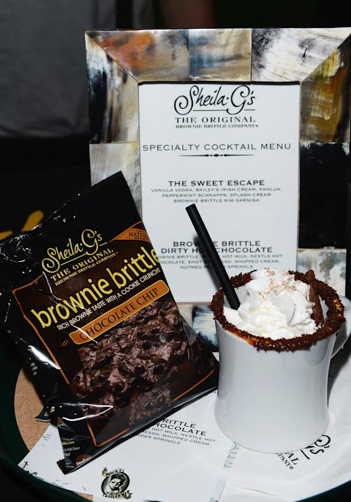 Brownie Brittle and Prefunc Present NFL Playoff Party at Rock & Reilly's - 2014 Park City
