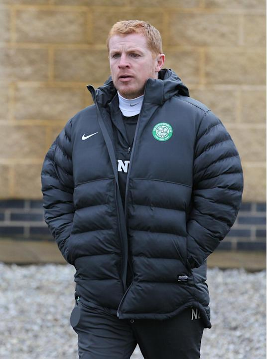 Neil Lennon has a few players missing for Celtic's weekend clash with Aberdeen