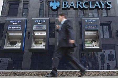 Barclays will cut investment bank again if performance doesn't improve