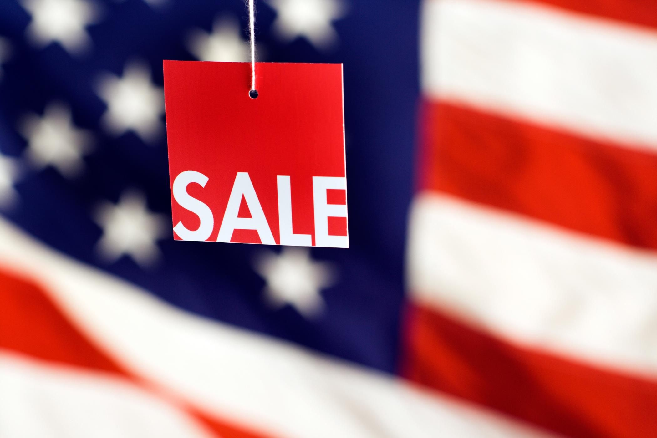 Why Presidents Day Sales Should Actually Be Pretty Great This Year