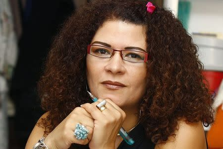 Egyptian poet goes on trial accused of contempt of Islam