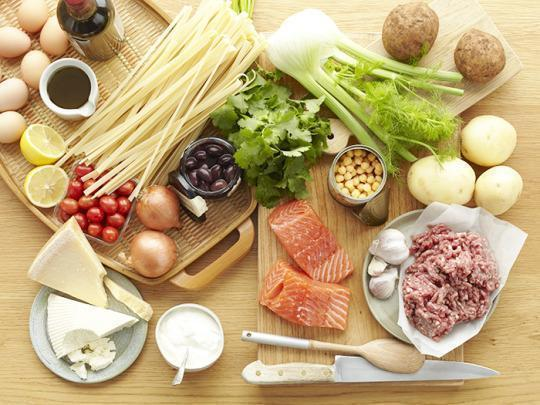 Is a Personalized Diet Right for You? - Yahoo News
