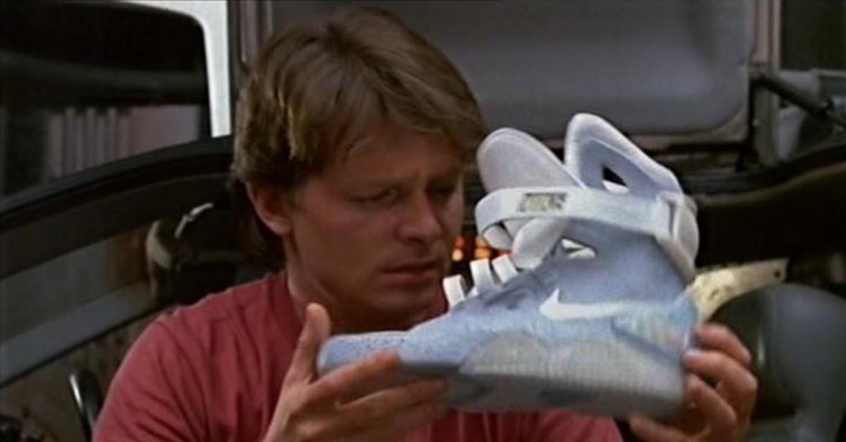 15 Things 'Back to the Future' Said We Would Have