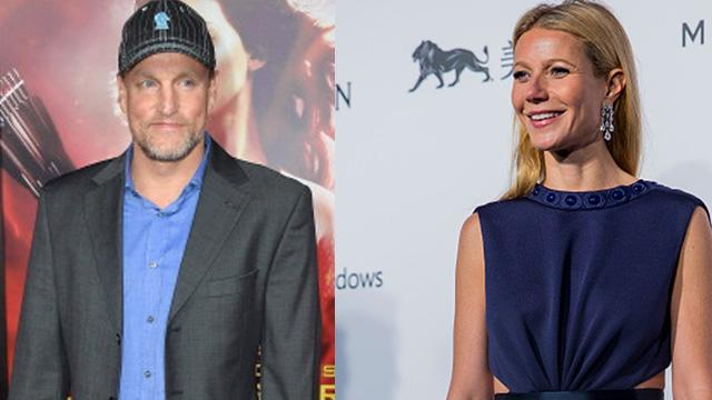 The 7 Healthiest Celebs in Hollywood: Gwyneth Paltrow, Jessica Alba, Woody Harrelson & More!