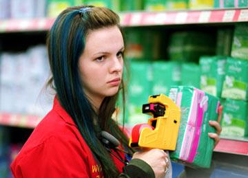 Amber Tamblyn in Warner Bros. Pictures' The Sisterhood of the Traveling Pants