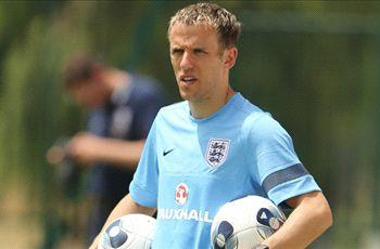 Phil Neville appointed Manchester United coach