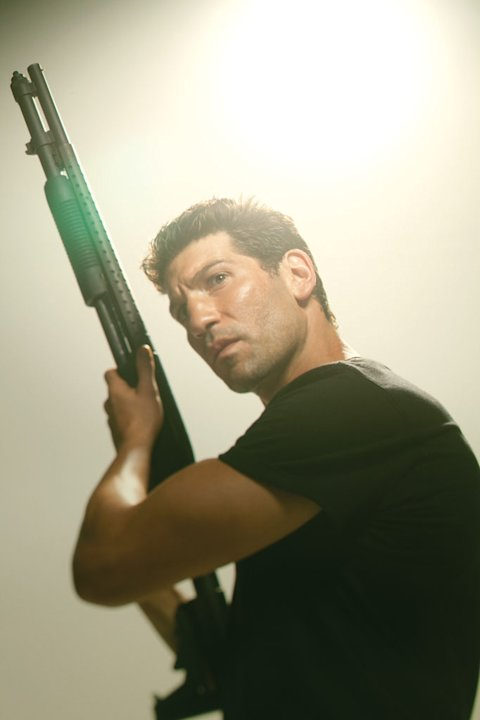 "Jon Bernthal as Shane Walsh on ""The Walking Dead."""