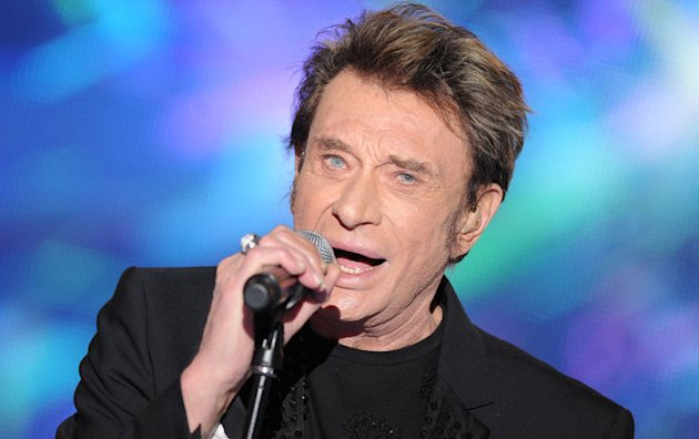 Johnny & Laeticia Hallyday : Un long dimanche familial