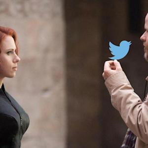 Joss Whedon quits Twitter, possibly over trolls