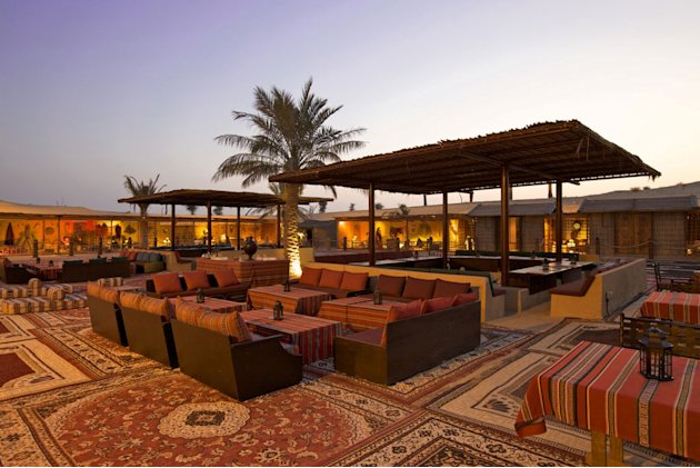 Al Hadheerah (Bab Al Shams Desert Resort)