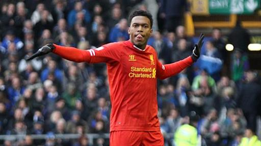 Premier League - Sturridge rescues Liverpool in thrilling Merseyside derby